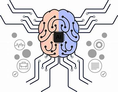 Clipart Artificial Intelligence Automated Transparent Industry Ith