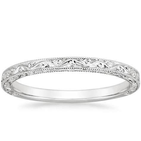 5 breathtaking vintage inspired wedding rings brilliant