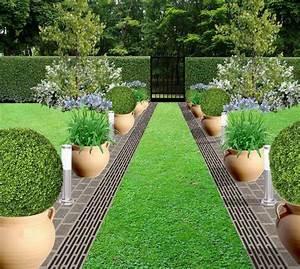 faire une allee de jardin pas cher photos de conception - Faire Une Allee De Jardin Pas Cher