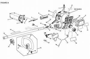 Ryobi Ry28100 Parts List And Diagram   Ereplacementparts Com