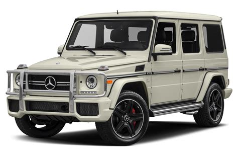 Die kraftstoffverbrauchswerte wurden auf basis dieser werte errechnet. 2017 Mercedes-Benz AMG G 63 - Price, Photos, Reviews & Features