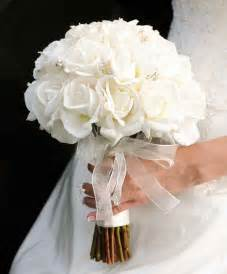 white flowers for wedding my favorite wedding bouquets weddings by vonda