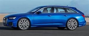 Audi A6 Avant Ambiente : nuova a6 avant cuore audi ~ Melissatoandfro.com Idées de Décoration