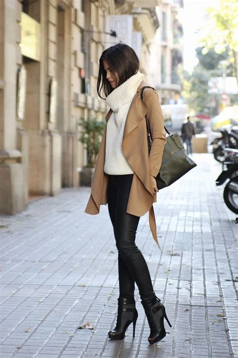 25+ Best Ideas about Winter Work Outfits on Pinterest | Fall professional outfits Winter ...