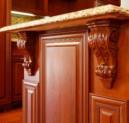 Specialty Millwork
