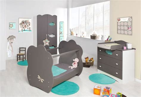 idee decoration chambre bebe garon 1000 images about chambre b 233 b 233 gar 231 on on