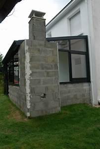 Que Mettre Sur Un Mur En Parpaing Interieur : rattraper un d nivel sur mur ~ Melissatoandfro.com Idées de Décoration