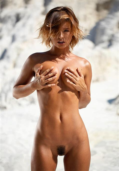 Marisa Papen Nude Thefappening