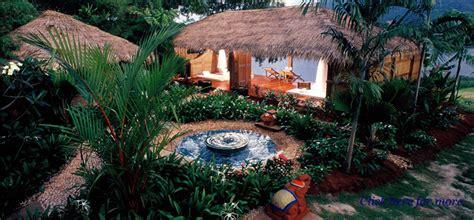 Secret Garden Retreat-health Spa