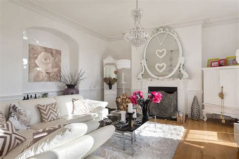 shabby chic livingrooms 50 resourceful and shabby chic living rooms