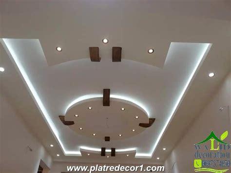 ديكور غرف النوم faux plafond platre marocain 2016 plafond platre oran plafond chambre coucher