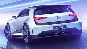 Golf Sport Volkswagen : 2015 volkswagen golf gte sport concept 3 wallpaper hd ~ Medecine-chirurgie-esthetiques.com Avis de Voitures