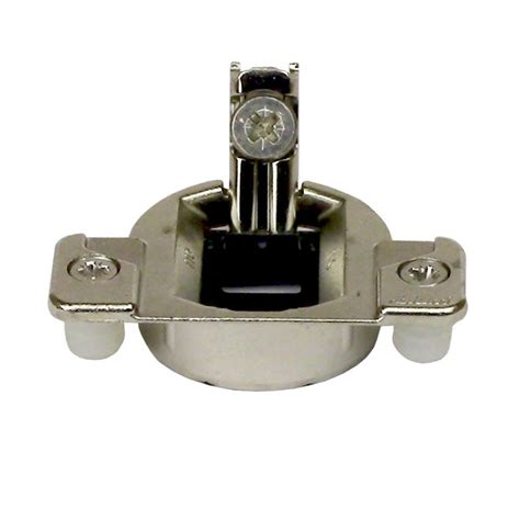 Blum Cabinet Hinges Compact 33 110 by Blum Compact 33 Frame Hinge 110 Degree Dowel 33 3630