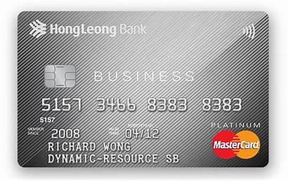 Card Credit Hong Leong Business Platinum Bank