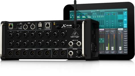mixer for android digital mixer for and android tablets