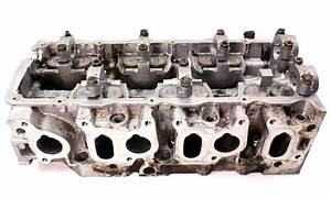 Vr6 Cylinder Head Core 93