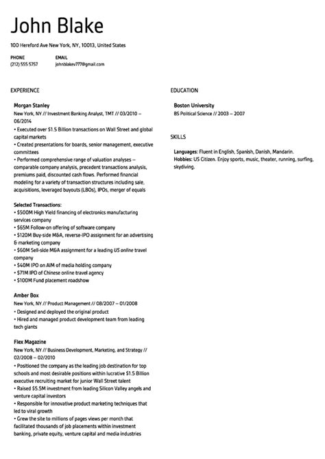 resume builder   resume velvet jobs