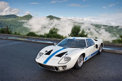 ford gt picture