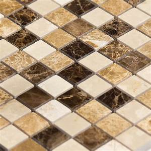 Mosaique Salle De Bain Castorama : castorama mosaique finest carrelage sol cuisine noir et ~ Dailycaller-alerts.com Idées de Décoration