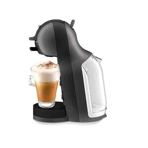 (ship from us) mini portable coffee maker pressure manual handheld coffee machine espresso machine handpress coffee machine for travel. Nescafe Dolce Mini Me Coffee Machine (with 5 Capsule Boxes), Black - LABLAAB.COM