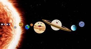 The Solar System Song/The Solar System/Planet Song/Planet ...