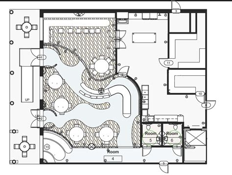 floor plan layout design bakery floor plan cake ideas and designs