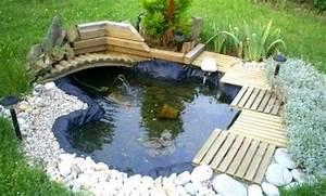 Filtre Bassin Exterieur : decoration bassin exterieur optimisatrice ~ Melissatoandfro.com Idées de Décoration
