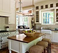 cottage style kitchens 20 Charming cottage-style kitchen decors