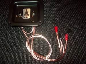 Earcandy 2x12 Guitar Amp Speaker Cab Stereo Mono Combo