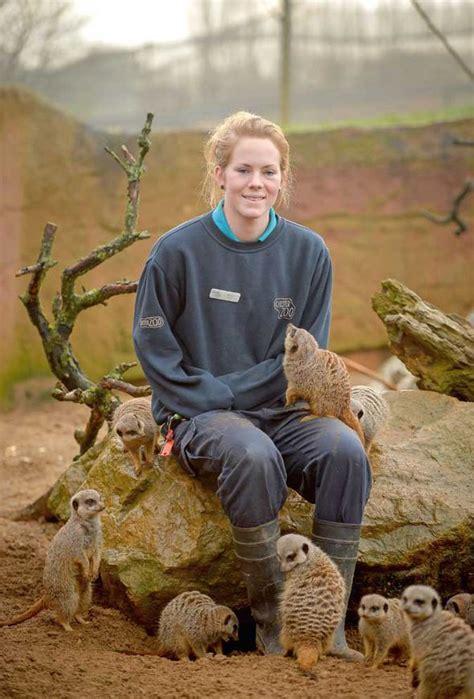 zoo secret kirsten wicks zookeeper express channel series documentary reveals