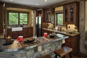 log home kitchen ideas log home kitchens pictures design ideas kitchen design ideas