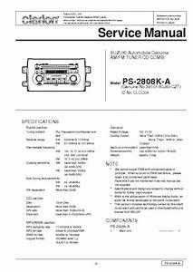 Clarion Drx5675 Wiring Diagram Pdf Kenwood Cd Receiver
