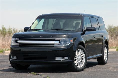 Ford Flex Reviews by 2013 Ford Flex Review Photo Gallery Autoblog