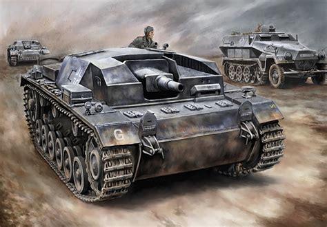 sturmgeschuetz iii image tank lovers group mod db