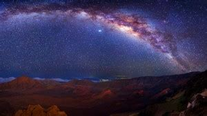 Facts About Milky Way Galaxy Some Interesting