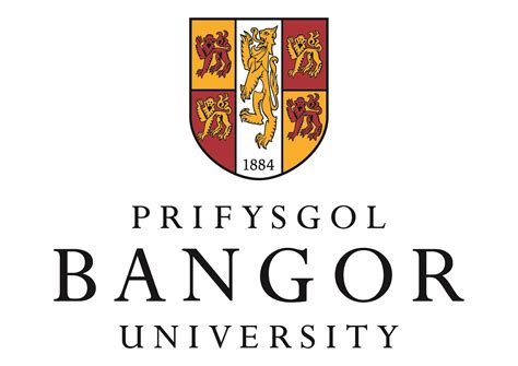 Image result for bangor university logo