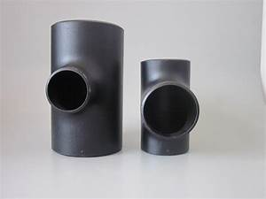 China Straight And Reducing Tee  Pipe Fittings