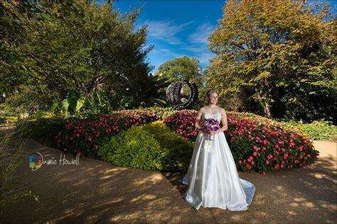 atlanta botanical gardens wedding venue photography
