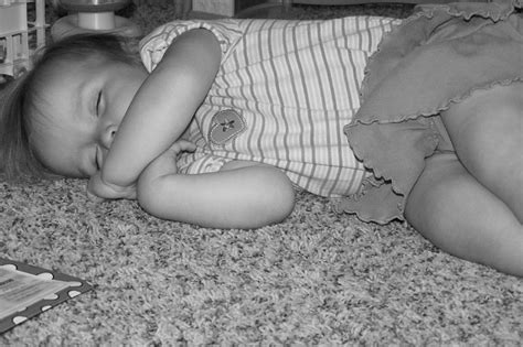 What To Do When Your Child Falls Asleep During Independent