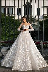 adala wedding dresses milla nova 2016 available at viero With mermaid wedding dresses chicago