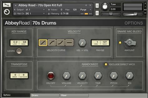 test native instruments abbey road  drums seite