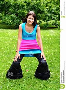 Crazy Outfit Royalty Free Stock Photos - Image 10703608