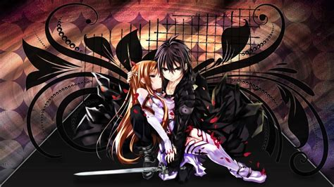 Anime Wallpaper Sao - sao sword wallpapers otaku brings us together