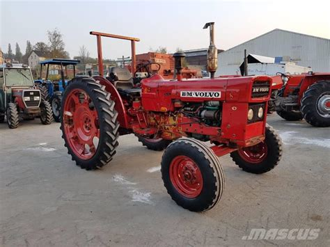 volvo tractor for sale used volvo 430 tractors price 3 103 for sale mascus usa
