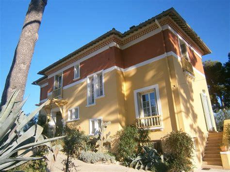 maisons villas la ciotat vente batisse vue mer terrain paysager possible d 233 tachement de