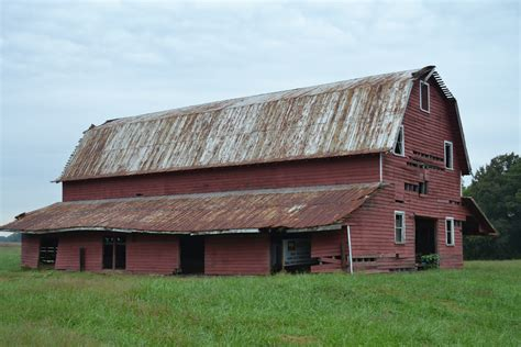 Old Red Barn  These Days Of Mine