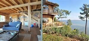 Maison En Bord De Mer : maison en bois bord de mer ~ Preciouscoupons.com Idées de Décoration