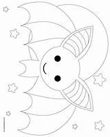 Coloring Bat Pages Appreciation Box Cute Lol Come Ppi 2021 sketch template