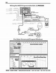 Msd 6al Wiring Diagram Chevy Hei