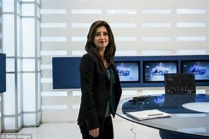 British-Lebanese TV host Lilian Daoud deported from Egypt ...